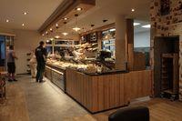 Neues Bäcker-Fachgeschäft in Eilenburg der Bäckerei und Konditorei Schwarze in der Torgauer Straße